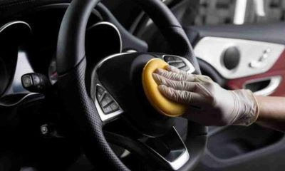 'Aracınızı 15 günde bir temizleyin'