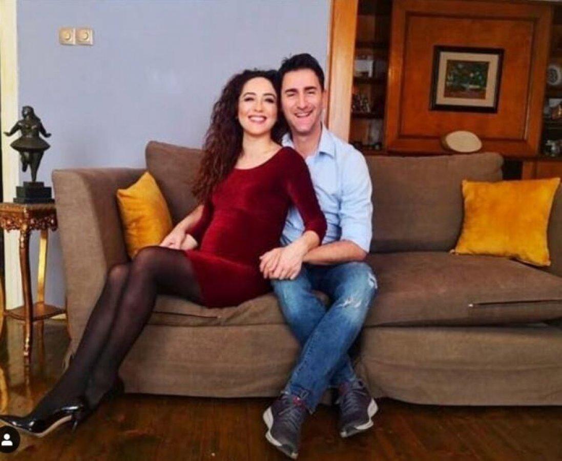 Bekir Aksoy, ikinci kez baba oldu