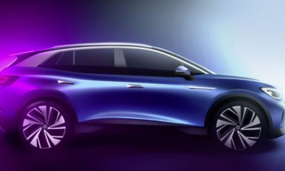 Elektrikli SUV'u bu yıl satışa çıkıyor