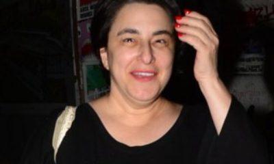 Esra Dermancıoğlu'nun koronavirüs korkusu