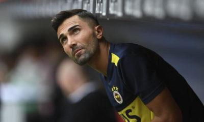 Fenerbahçe'de Hasan Ali Kaldırım'dan itiraf!