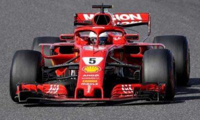 Formula 1'de 3 Grand Prix daha ertelendi