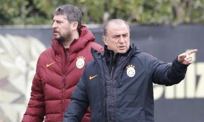 Galatasaray'da derbi öncesi sarı kart alarmı! 3 futbolcu…
