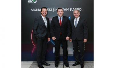 İklimsa, özel markası Sigma'nın yeni VRF ürününü tanıttı