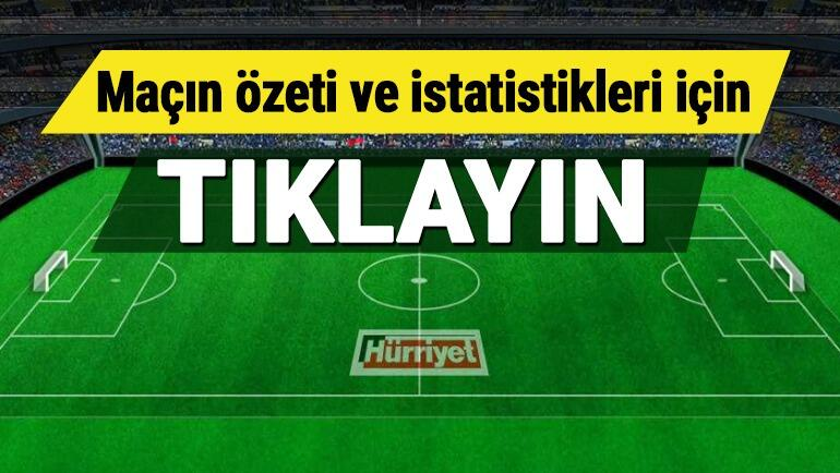 MS Kasımpaşa 2-0 Göztepe   Maçın özeti ve golleri