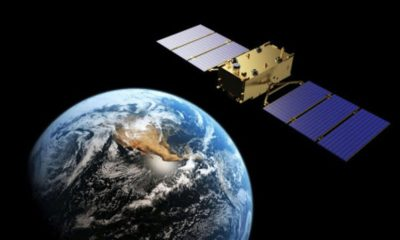Otonom araçları için 500 uydu gönderecek