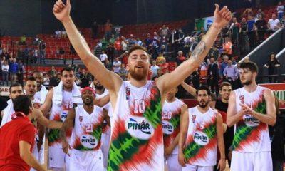 Pınar Karşıyaka'dan FIBA Avrupa Kupası için Dörtlü Final önerisi