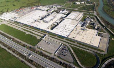 Toyota Türkiye'den üretime 'bakım' arası