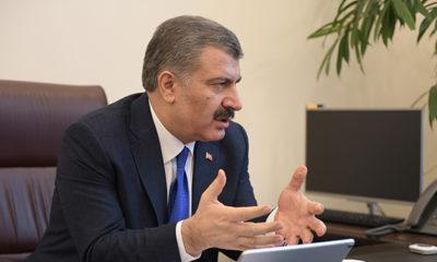 Türkiye'de Koronavirüs var mı? Sağlık Bakanı açıkladı