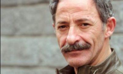 Ünlü oyuncu Levent Can kalp krizi geçirdi