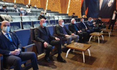 Yerli oto için 'maskeli' ÇED toplantısı