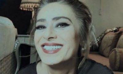 Yıldız Tilbe'nin el yıkama videosu