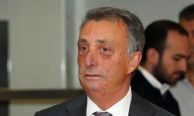 Ahmet Nur Çebi: Camiamız ile birlikte sorunların üstesinden geleceğiz