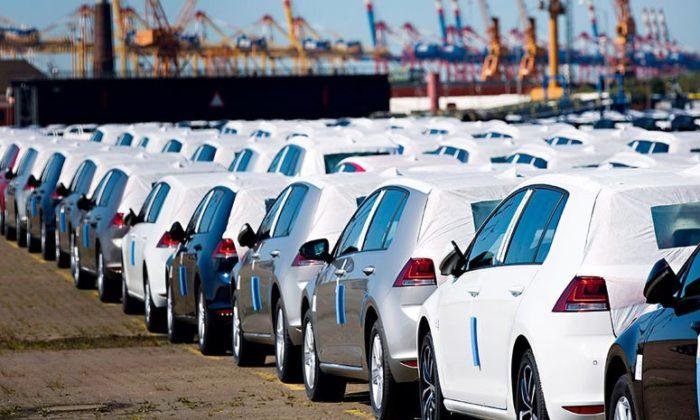 Avrupa'da otomotiv satışları tepetaklak