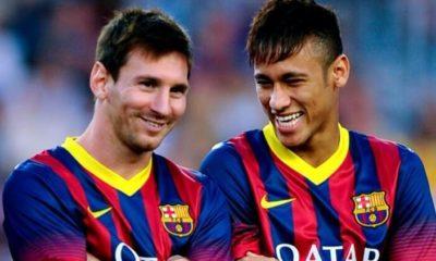 Barcelona'dan Lionel Messi ve Neymar operasyonu!
