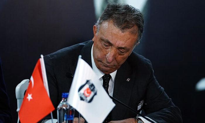 Beşiktaş Başkanı Ahmet Nur Çebi: Liglerin kaderinin nasıl belirleneceği konusunda bir netlik bulunmamakta