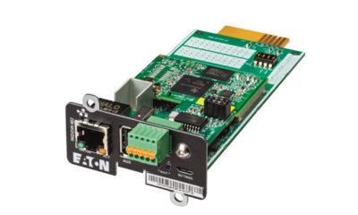 Eaton, siber güvenlik portföyünü genişletti