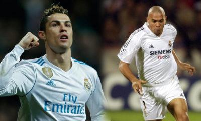 El Fenomeno Ronaldo mu, Cristiano Ronaldo mu, hangisi daha iyi?