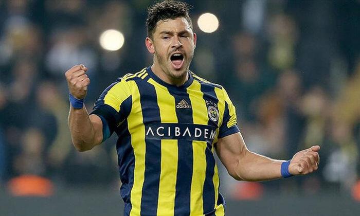 Fenerbahçe'nin eski yıldızı Giuliano'nun Corinthians planını corona virüs bozdu