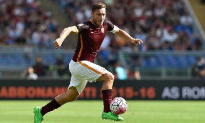 Francesco Totti: Oğlumu Lazio'ya gönderecek kadar aptal değilim