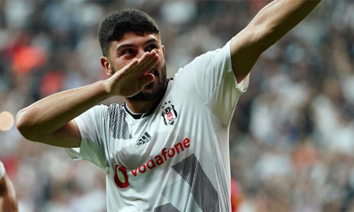 Güven Yalçın: 'Beşiktaş'ı duyunca…'