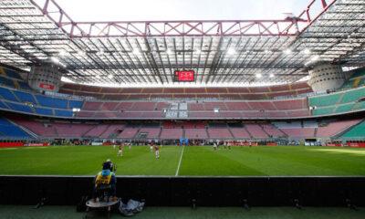 İtalya Spor Bakanı Vincenzo Spadafora, Serie A için umutsuz konuştu!