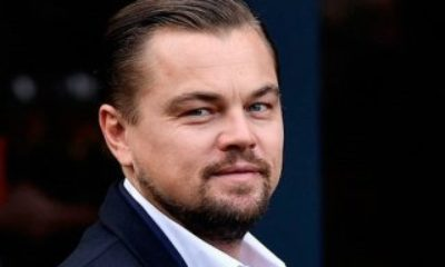 Leonardo DiCaprio: Tüm desteğimizi hak ediyorlar