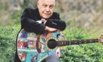 Mazhar Alanson'dan Cem Yılmaz'a çağrı