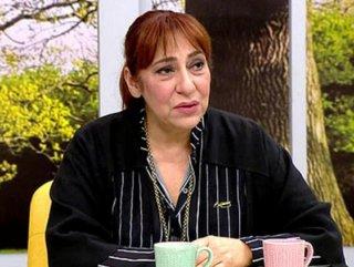 Melek Baykal'ın 87 yaşındaki annesi şaşırttı