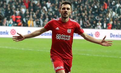 Sivassporlu futbolcu Emre Kılınç'tan itiraf! Galatasaray içimde ukde