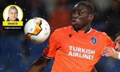 Son dakika Beşiktaş haberleri: Transferde Demba Ba sürprizi…