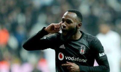 Son dakika Beşiktaş transfer haberleri: N'Koudou'ya sürpriz talip!