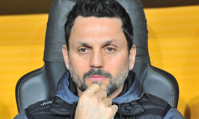 Son Dakika | Fenerbahçe'de yeni teknik direktör kim olacak? Yardımcılar da belirlendi
