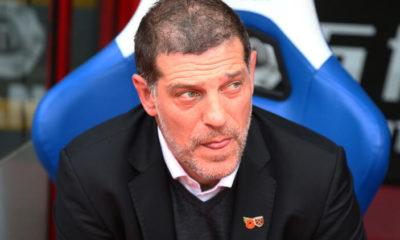 Son dakika transfer haberi: Slaven Bilic, Beşiktaş'ın iki yıldızını istiyor!