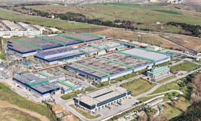 Türkiye'deki üretime yeniden başlıyor