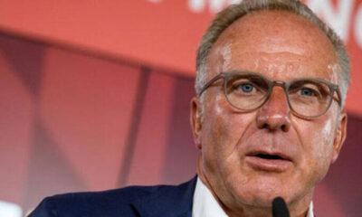 Almanya'da futbol kulüplerinin yöneticileri Bundesliga'nın yeniden başlayacak olmasından memnun