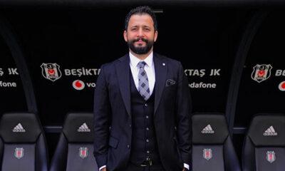 Beşiktaş Alt yapı sorumlusu yönetici Fırat Fidan: 'Ajax değil Beşiktaş modeli'