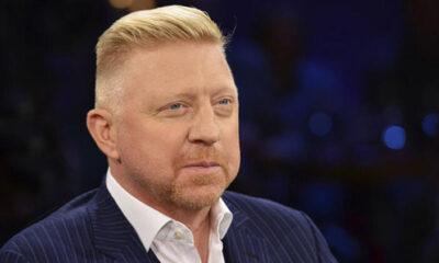 Boris Becker: ABD Açık'ın New York'ta yapılması akılsızca olur