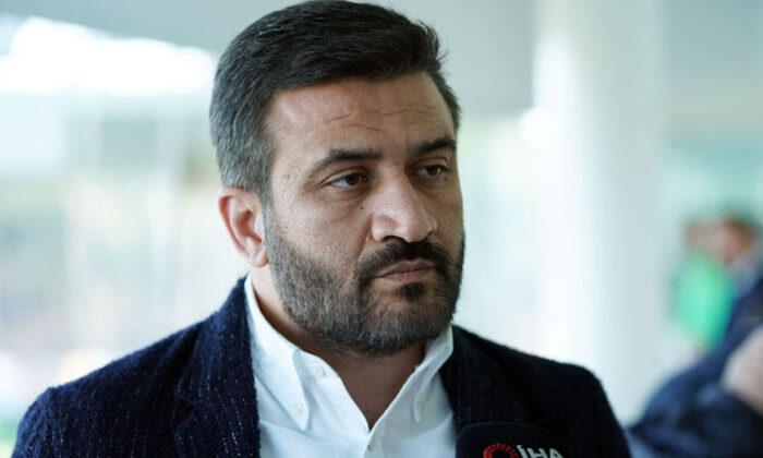 Fatih Mert: 'Futbolcular oynamak istemiyor! Ligin devam etmesi zor'