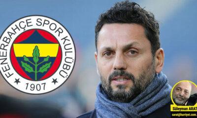 Fenerbahçe'de bir koltuğa 25 aday