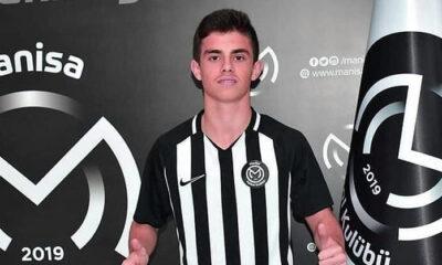 Fenerbahçe'de bir transfer daha; Yiğit Kerem