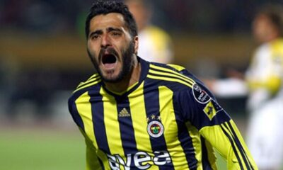 Fenerbahçe'nin eski futbolcusu Guiza'dan sürpriz imza