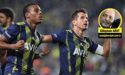 Fenerbahçe'nin kurtuluşu TL'de | Son dakika haberleri