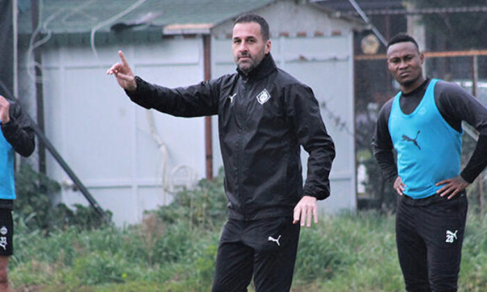 Fenerbahçe'nin Yalçın Koşukavak planı ortaya çıktı!