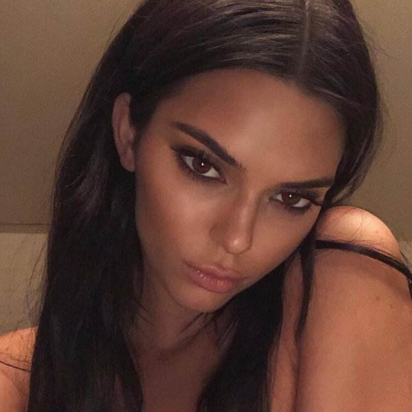 Kendall Jenner: Panik atak krizleri geçiriyordum