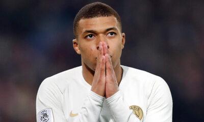 Kylian Mbappe gol krallığı ödülünü paylaşmak istiyor!
