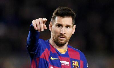 La Liga'da futbolculara corona virüsü testi başladı