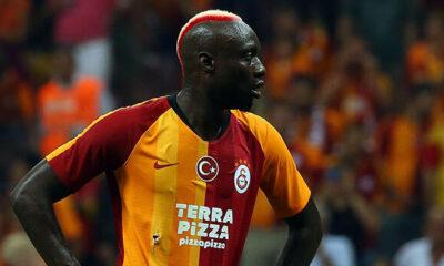 Mbaye Diagne ev sahibini tehdit etti, Belçika'da olay oldu!