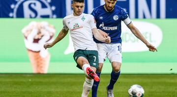 ÖZET   Schalke 0 - 1 Werder Bremen
