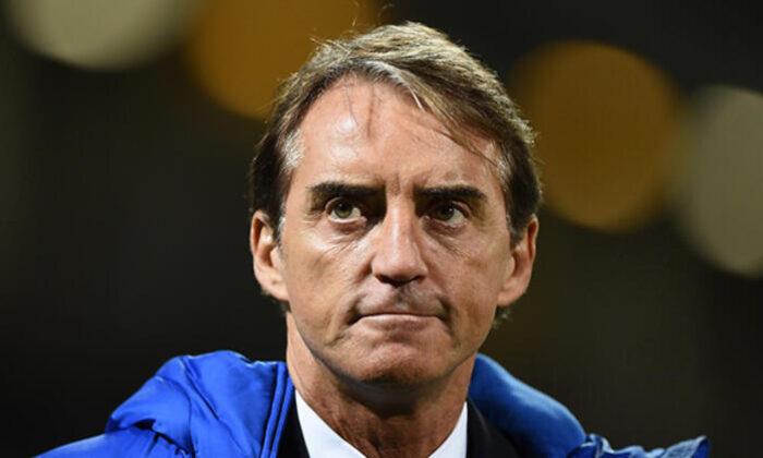 Roberto Mancini: Kimse milli takımı çalıştırmak istemiyordu
